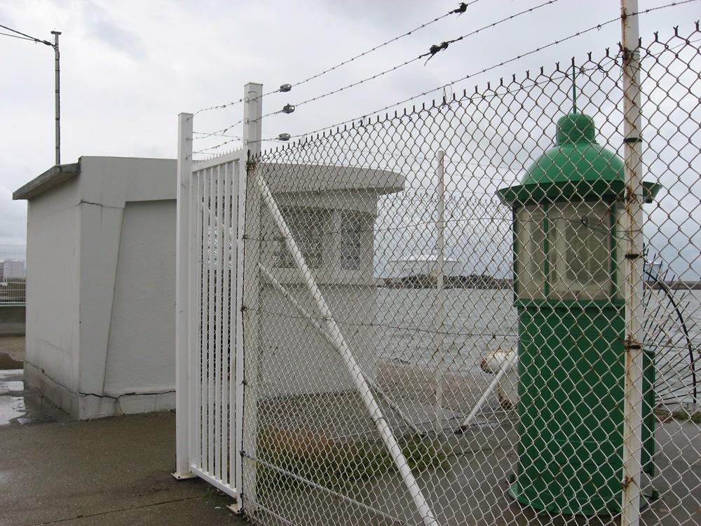 Observatoire du Havre (crédits SHOM, 2008)