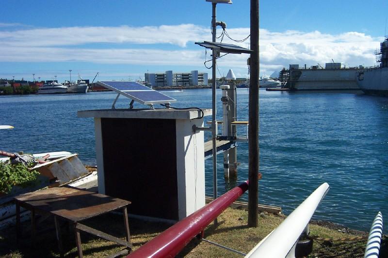 Tahiti DCP (UHLSC, 2003)
