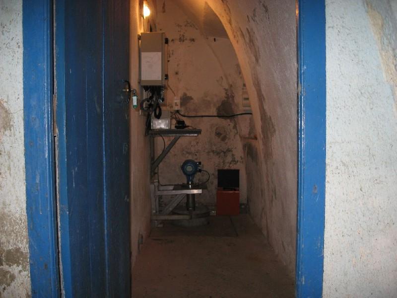 MCN de Port-Vendres (crédits SHOM, 2007)