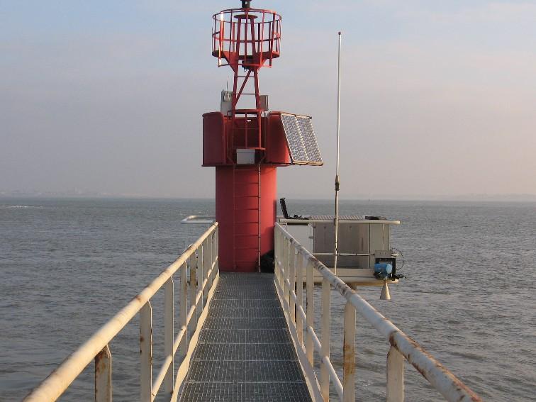 Observatoire (crédits SHOM, 2011)