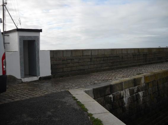 Observatoire de Saint-Nazaire (crédits SHOM, 2010)
